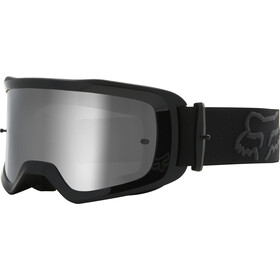 Fox Main Stray Spark Goggles Heren, black
